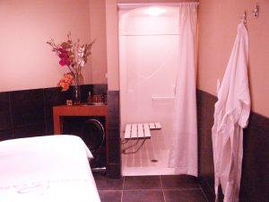 Wet Room 300