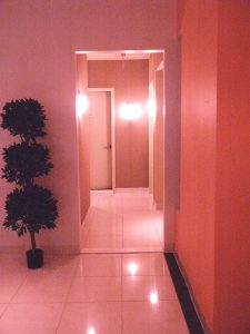 Treatment Rooms Entrance 225