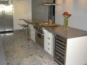 Chelsea Range and Wine Refrigerator 300