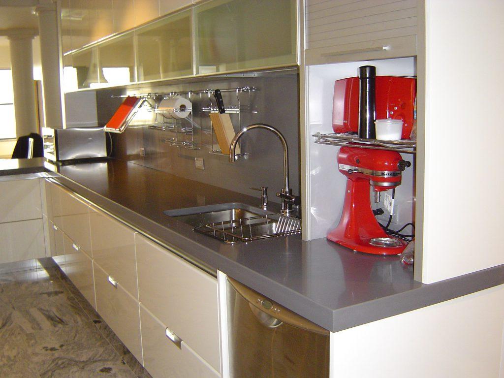 Custom Kitchen 1024