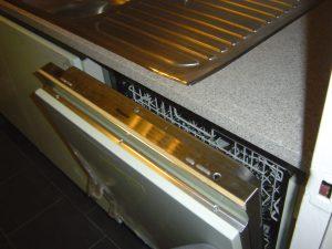 Miele Dishwasher 300