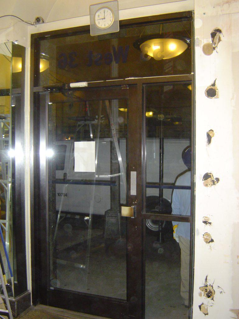 Before Inside Entrance 768