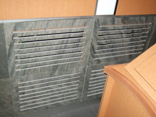 Stone Radiator After 512