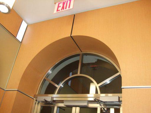 Interior Custom Archway 1024